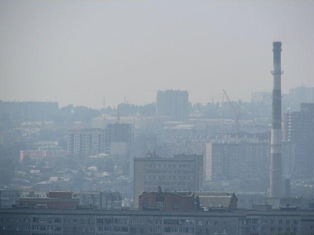 ВКрасноярске три хлебопекарни оштрафуют зазагрязнение воздуха