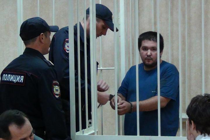 ВХакасии таксист насиловал иубивал женщин