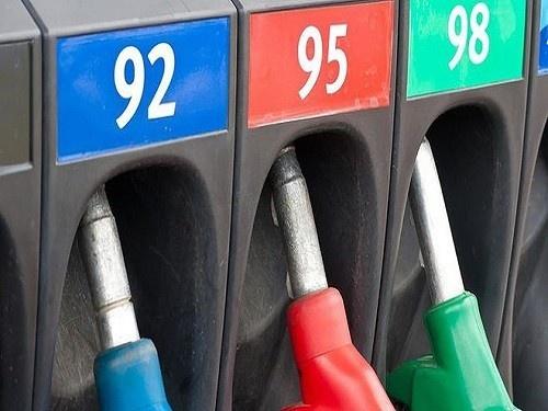 Бензин подорожал вНовосибирской области
