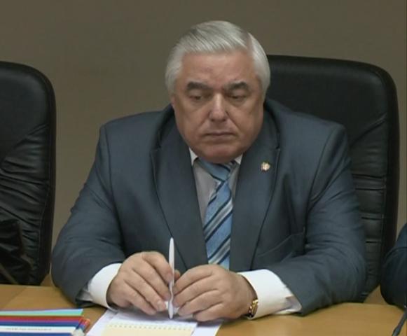 Прежнего  ректора красноярского университета  осудили замошенничество иоставили насвободе