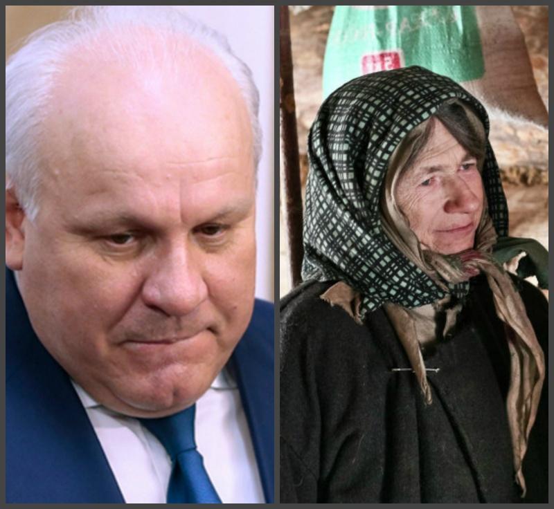 Английские СМИ заинтересовались историей сибирской отшельницы Агафьи Лыковой
