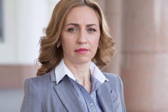 У главы города Красноярска Сергея Ерёмина новый секретарь