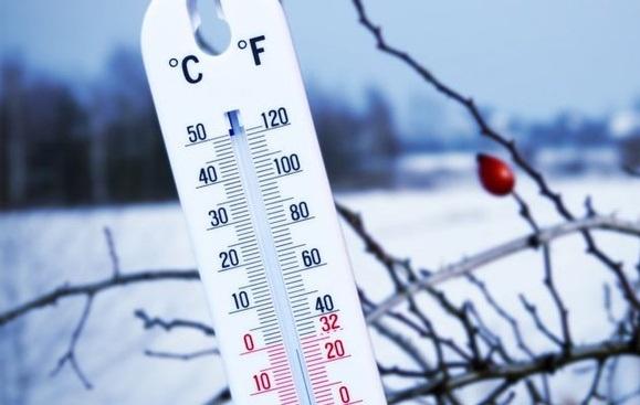Навыходных вКрасноярском крае иХакасии предполагается стремительный перепад температуры