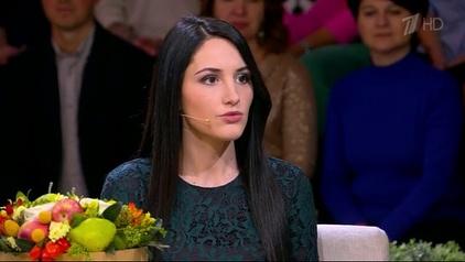 Маркетолог изКрасноярска стала невестой миллионера нашоу «Давай поженимся»