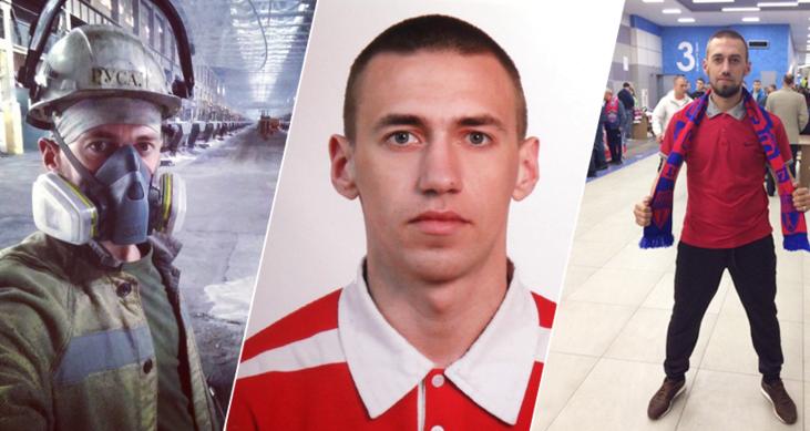Арестован подозреваемый вубийстве красноярского футбольного поклонника вНовосибирске