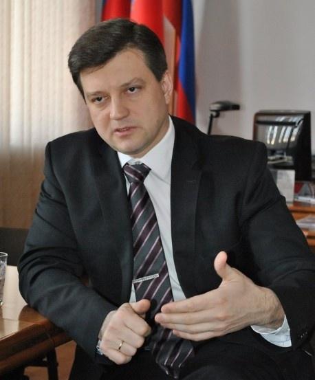 Вадим Медведев вскором времени может покинуть пост руководителя Железногорска
