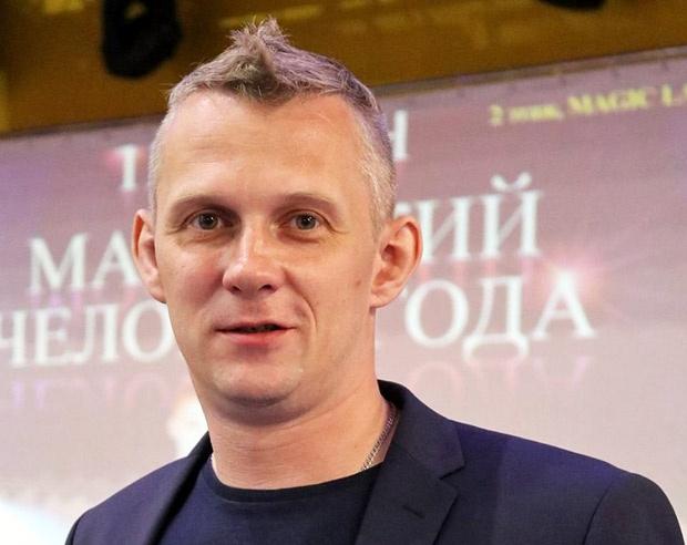 ВКрасноярске руководителем департамента информационной политики стал журналист