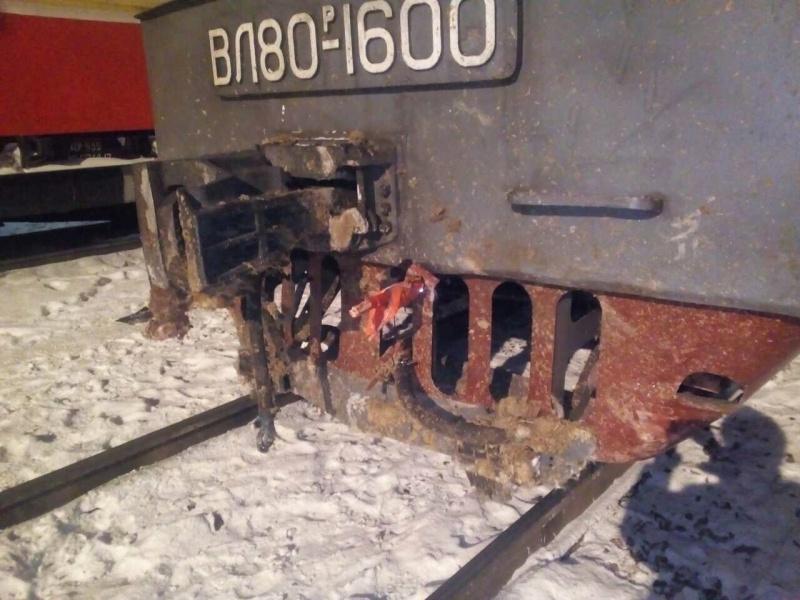 Погнавшего коров под поезд хакасского пастуха оштрафовали на100 руб.