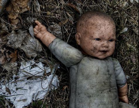 Девочка-младенец сгорела вкроватке около газовой плиты: мать ушла вмагазин
