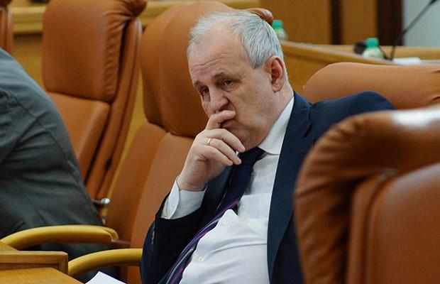 Предприятие красноярского депутата требуют признать банкротом
