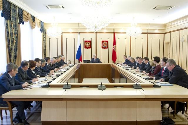 Глава Красноярского края обозначил основные цели на этот 2018-й год