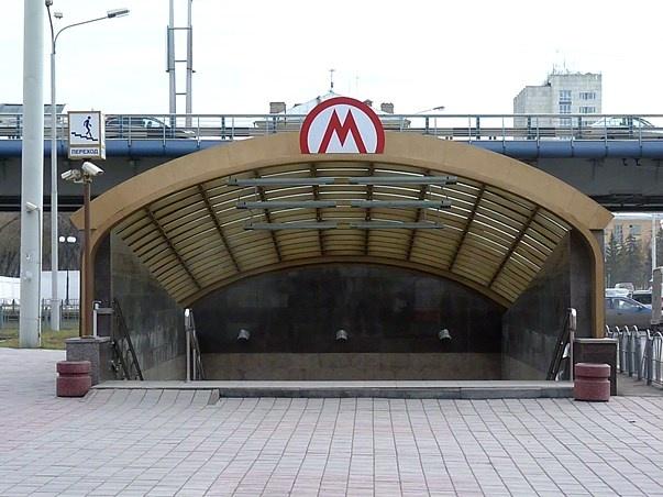 ВКрасноярске снова заговорили остроительстве метро