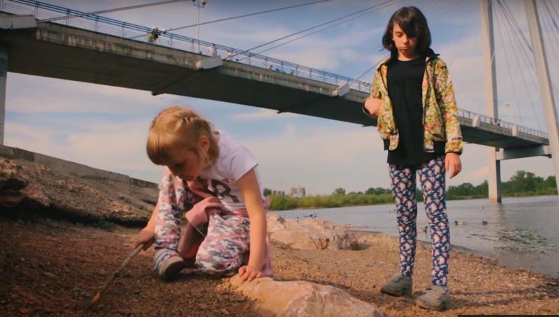 Создатели «Дорог» презентовали новый фильм опохищении детей созвездой Comedy Woman