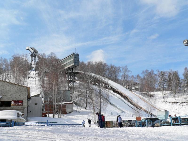 Красноярску выделят дополнительные средств наподготовку куниверсиаде