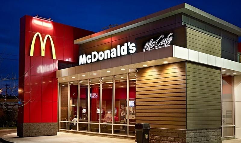 ВКрасноярске откроется 1-ый McDonald's