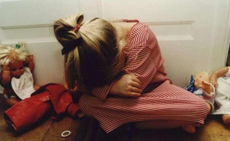 Девочка изБогучанского района год молчала обизнасиловании
