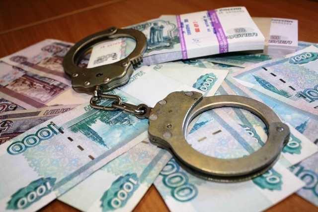 ВКрасноярске замошенничество при закупках будут судить высокопоставленного пристава
