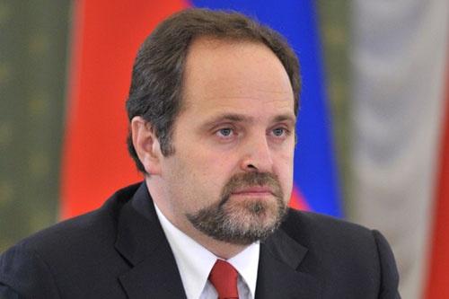 Руководитель Минприроды Сергей Донской приедет вКрасноярск