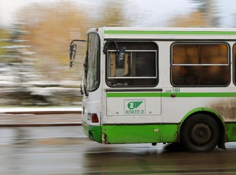 ВКрасноярске начался паводок. Первыми пострадали граждане успешного