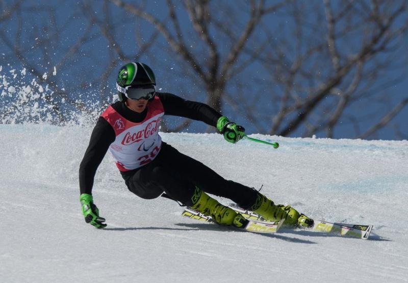 Команда Паралимпийской сборной РФ завоевала 8 наград