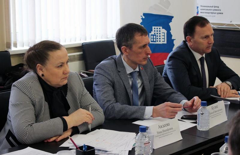 Новые кадровые назначения в руководстве Красноярского края