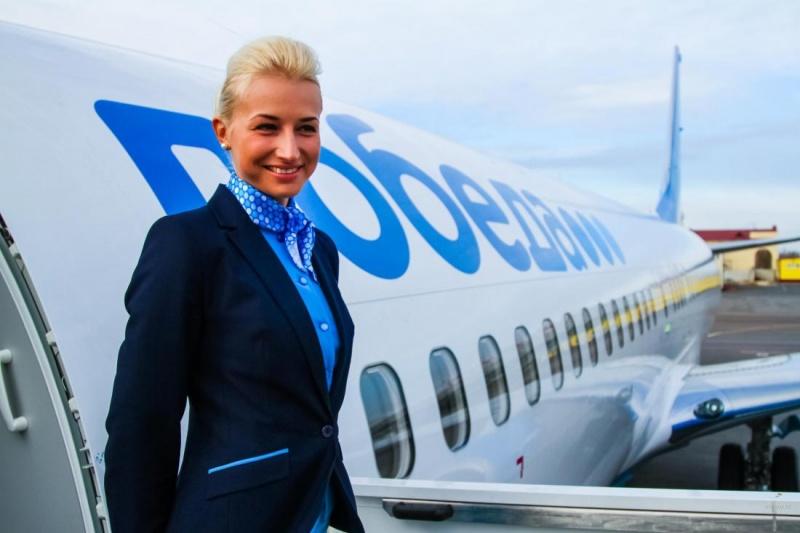 Лоукостер «Победа» налето отменит рейсы вЕкатеринбург иНовосибирск