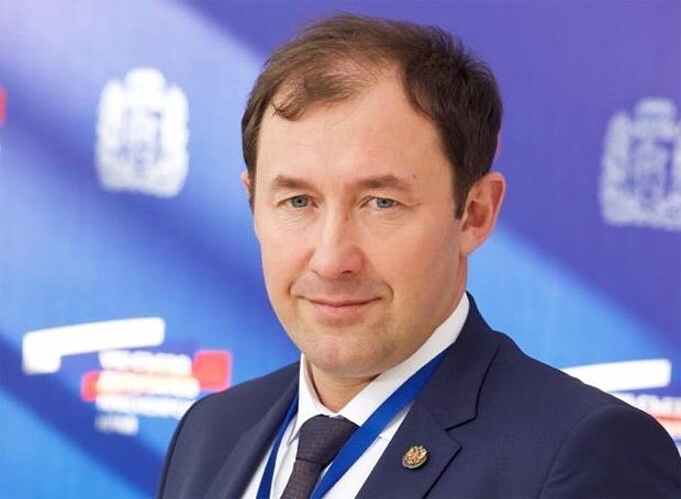 Руководителя Дзержинского района сократили замахинации сдревесиной