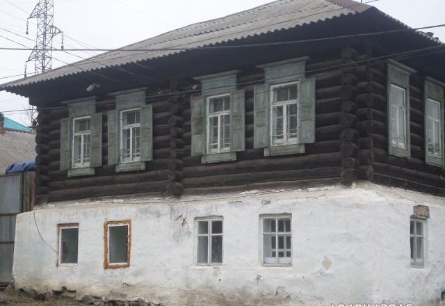 Многодетная мать добилась нового жилья отмэрии Красноярска