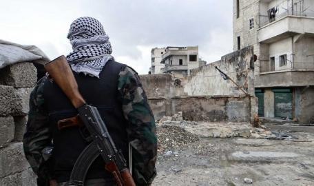 ВКрасноярске осудили иностранца за стремление  помогать террористам вАфганистане