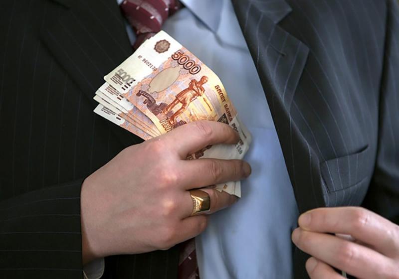Руководитель района вКрасноярском крае арестован поделу окоррупции