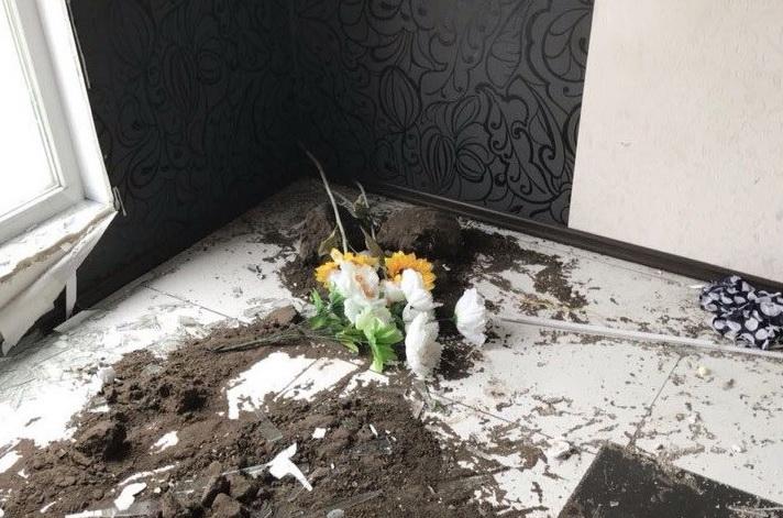 В Хакасии разгромили цыганский поселок в отместку за убийство молодого отца