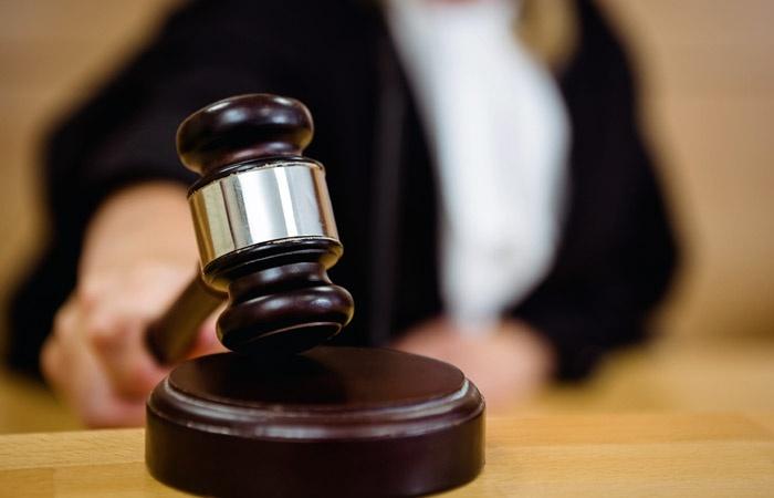 Пенсионерка зарезала избивавшего еесына-инвалида иполучила срок вколонии