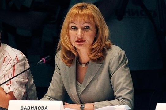 Экс-министр природных ресурсов заявила о коррупции во власти Красноярского края
