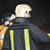В Уяре в пожаре погибли женщина и пятеро её детей